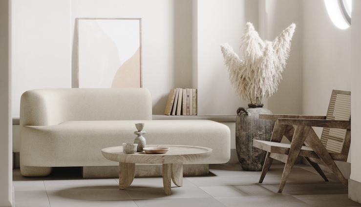 Interior 3d rendering tutorial