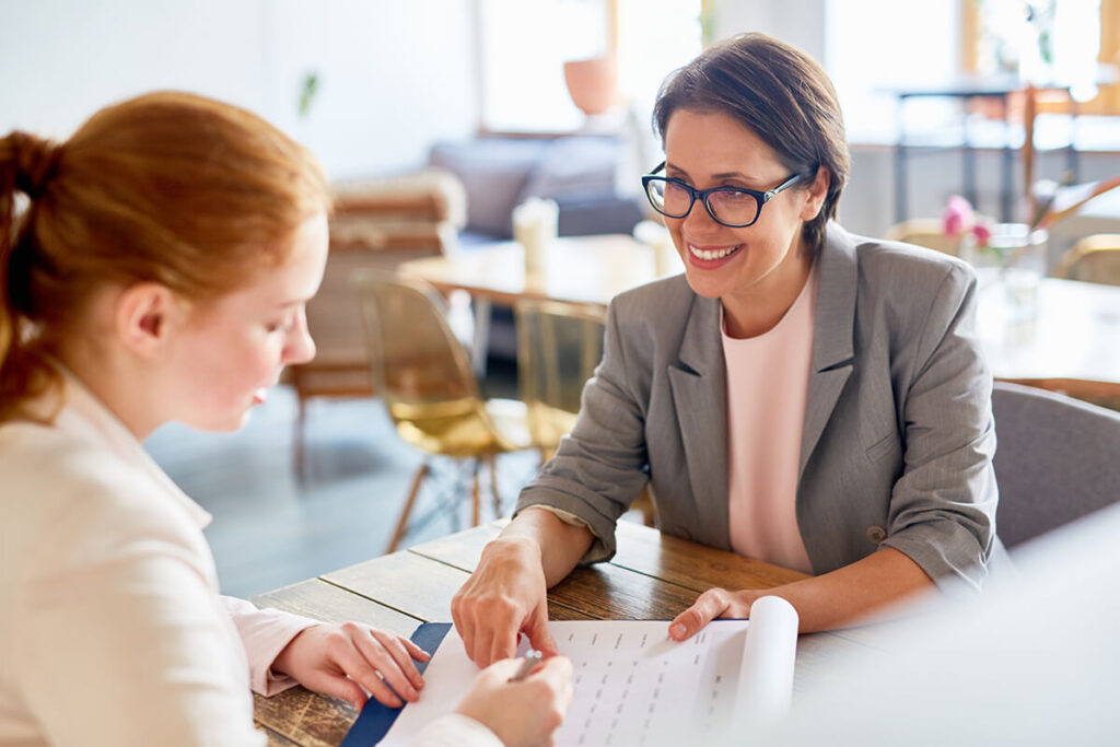 What do you put in your resume when you have no work experience?