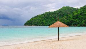 Mirissa beaches
