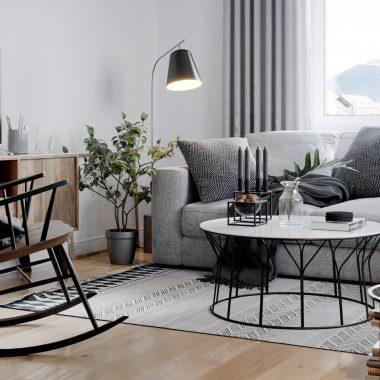 Private apartment visualization